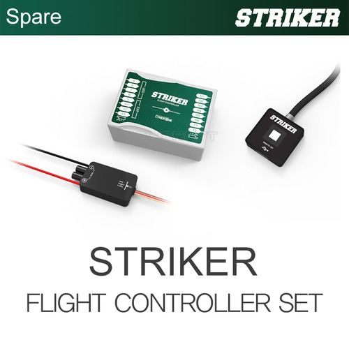[입고완료] [CYNDRONE] STRIKER FLIGHT CONTROLLER SET | 스트라이커