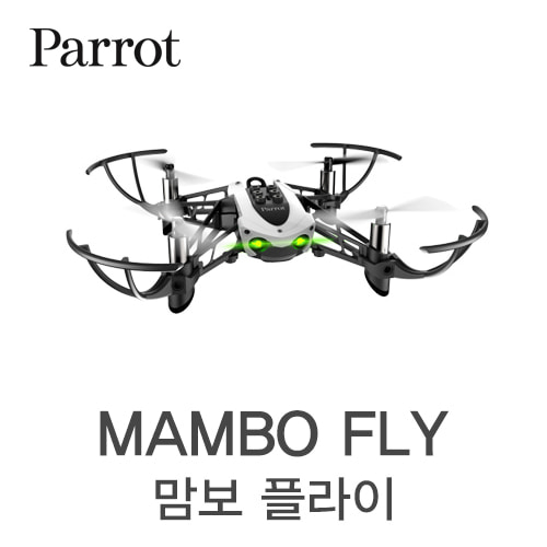 [Parrot] 맘보 FLY l Mambo FLY