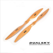 [DUALSKY] MRP BeechWood Prop' for Multicopter(24in/XM Series) - 강력추천!